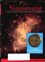The Numismatist – July 1994