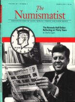 The Numismatist – March 1994