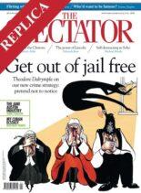 The Spectator – 26 January 2013