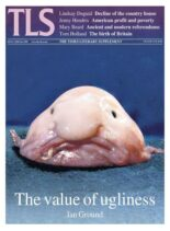 The Times Literary Supplement – 1 July 2016