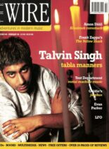 The Wire – February 1996 Issue 144