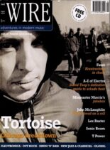 The Wire – March 1996 Issue 145
