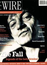 The Wire – September 1996 Issue 151