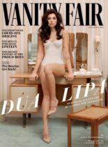 Vanity Fair USA – July 2021