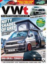 VWt Magazine – August 2021