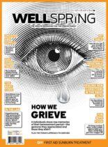 Wellspring – July 2021