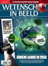 Wetenschap in Beeld – augustus 2021