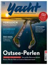 Yacht Germany – 14 Juli 2021