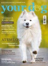 Your Dog Germany – Juli 2021