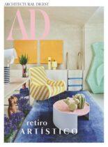AD Architectural Digest Espana – julio 2021