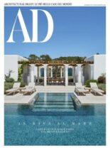 AD Architectural Digest Italia – agosto 2021