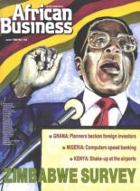 African Business English Edition – June 1990