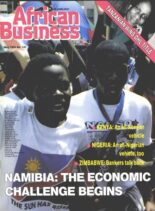 African Business English Edition – May 1990