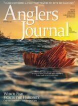 Anglers Journal – June 2021