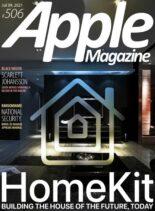 AppleMagazine – July 09, 2021