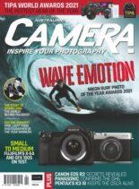 Australian Camera – July-August 2021