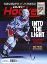 Beckett Hockey – August 2021