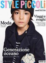 Corriere della Sera Style Piccoli – Luglio-Agosto 2021