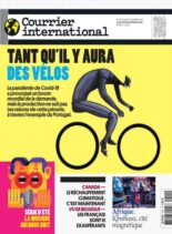 Courrier International – 8 Juillet 2021