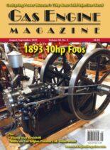 Gas Engine Magazine – August 2021