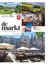 Gazet van Antwerpen De Markt – 10 juli 2021