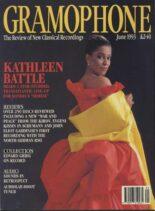 Gramophone – June 1993