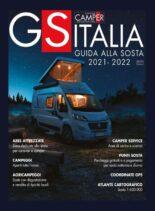 Guida Alle Aree di Sosta Italia – giugno 2021