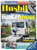 Husbil & Husvagn – juli 2021