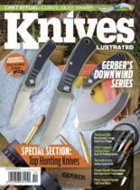 Knives Illustrated – September 2021