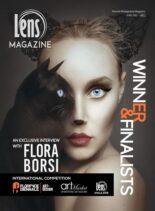Lens Magazine – June 2021