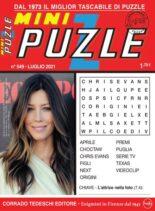Mini Puzzle – 09 luglio 2021