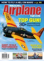 Model Airplane News – September 2021