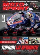 Moto Sprint – 6 Luglio 2021