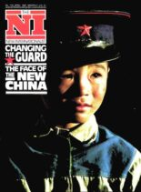 New Internationalist – April 1987