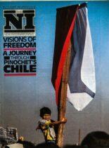 New Internationalist – August 1987