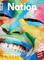Notion Magazine – Issue 83 – Spring 2019