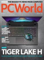 PCWorld – July 2021