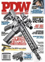 Personal Defense World – August 2021