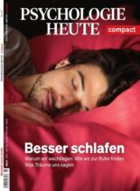 Psychologie Heute Compact – Nr.65 2021