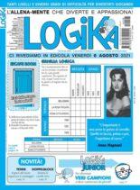 Settimana Logika – 09 luglio 2021