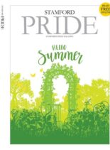 Stamford Pride – August 2021
