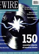 The Wire – August 1996 Issue 150