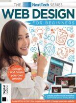 Web Design for Beginners – July 2021