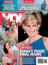 You South Africa – 15 July 2021