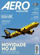 Aero Magazine Brasil – julho 2021