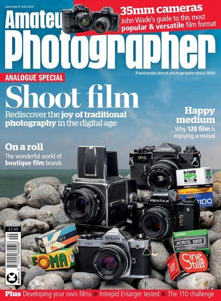 Amateur Photographer – 17 July 2021