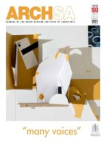 ArchSA – Issue 100, June-August 2021