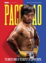 Boxing News Presents – 09 July 2021