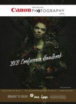 Canon Photography Show – Conference Handbook 2021
