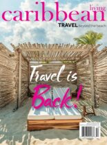 Caribbean Living – July 2021
